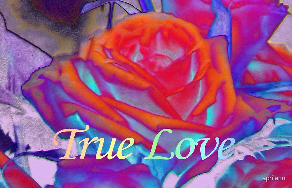 True Love by aprilann