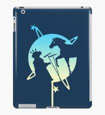 The Battle For Greendalia iPad Case/Skin