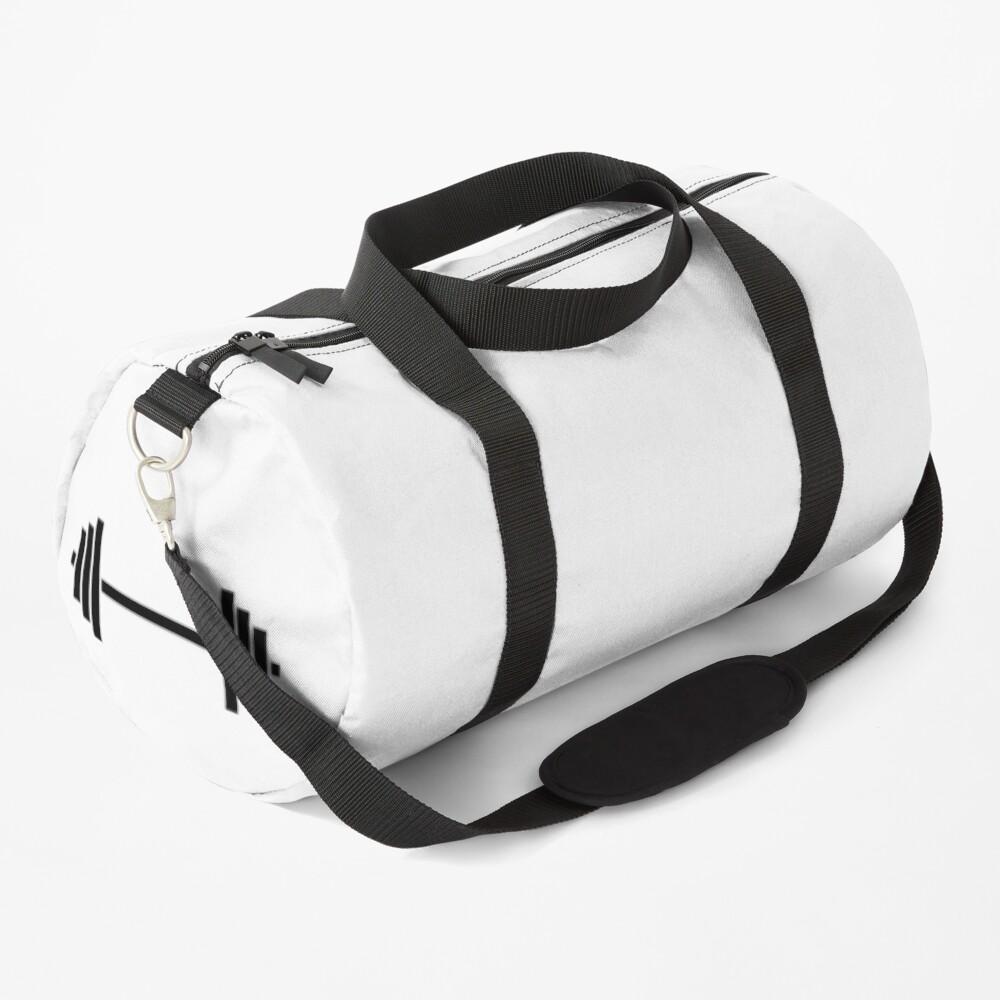 Dumbbell Duffle Bag