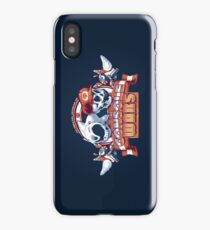 The Console Wars iPhone Case/Skin