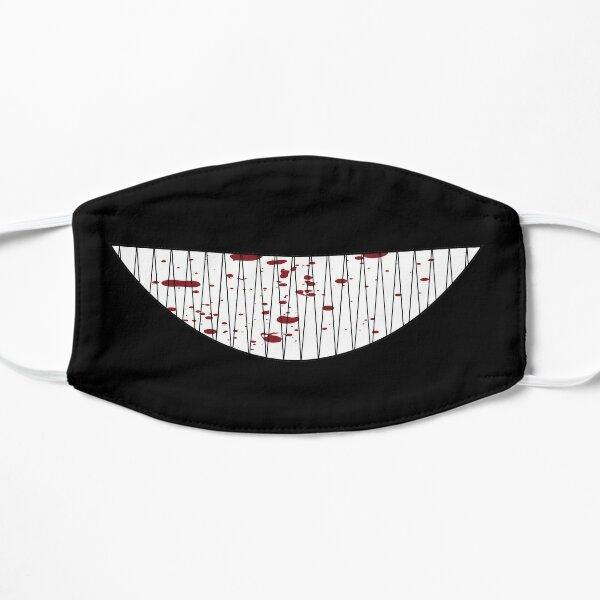 Sharp Teeth Mask (With Blood) Mask