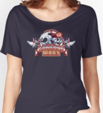 The Console Wars Women's Relaxed Fit T-Shirt