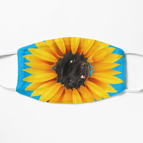 Sunflower Newfie Mask