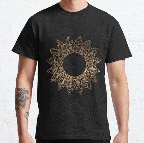 Gold Mandela Classic T-Shirt