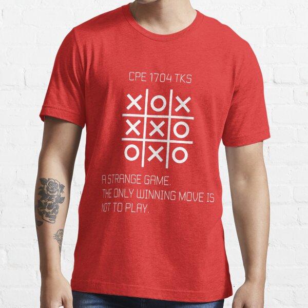 WarGames Essential T-Shirt