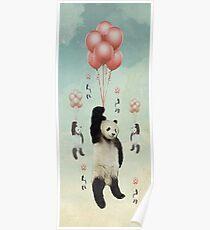 Pandaloons v2 Poster