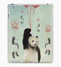 Pandaloons v2 iPad Case/Skin