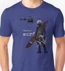 Charlie Don't Surf T-Shirt