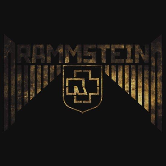 TShirtGifter presents: Rammstein Bars Dirty | Unisex T-Shirt
