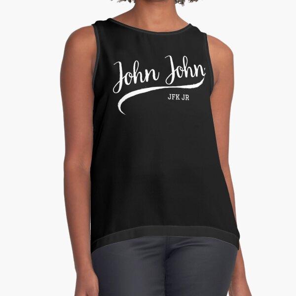 John John JFK JR Top duo