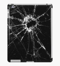 Broken Glass 1 iPad iPad Case/Skin