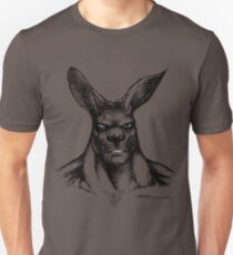 Killeroo by Darren Close Unisex T-Shirt