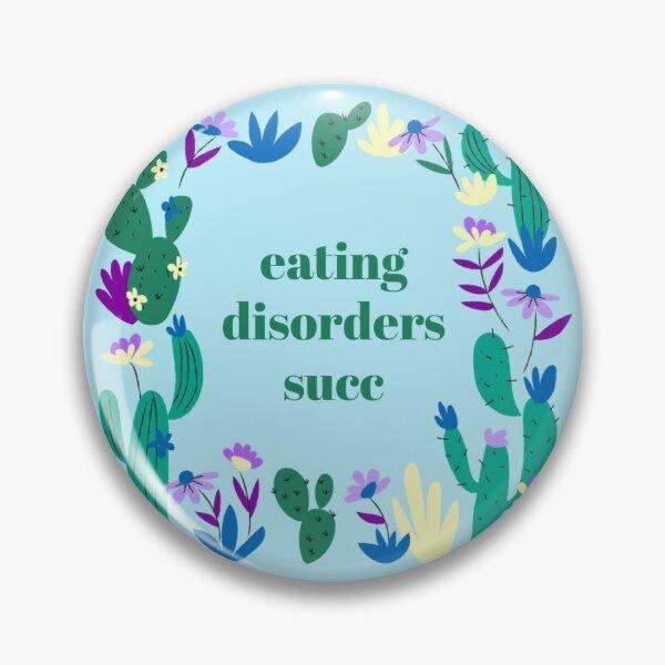eating disorders succ Pin