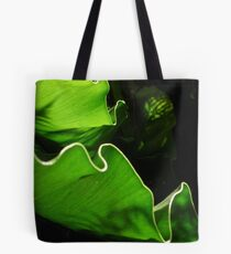 25/3 the way to the deep dark forest Tote Bag