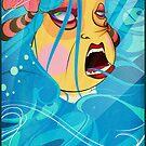 birth of a sirene by SenPowell