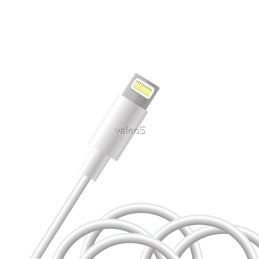 smart phone connector by valeo5