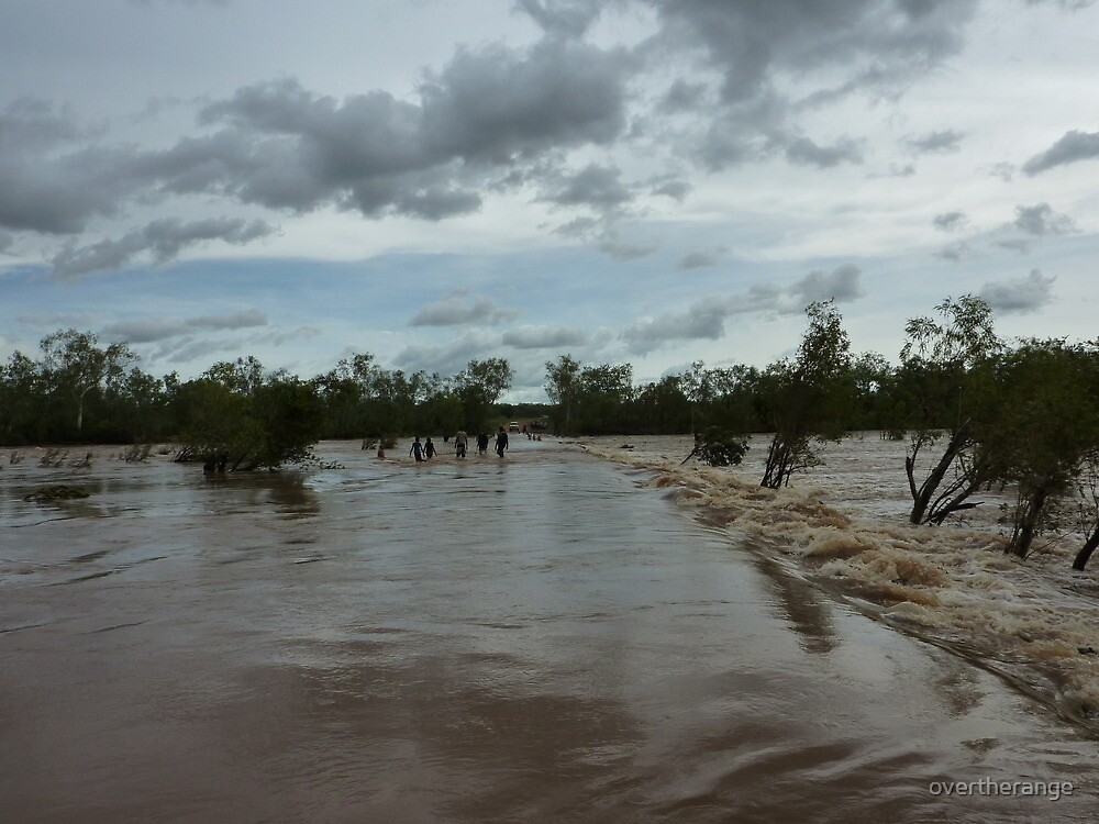 Lennard River by overtherange