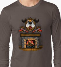 Who's Laughing Now? Long Sleeve T-Shirt