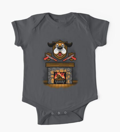 Who's Laughing Now? Kids Clothes