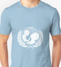 Universal Unbranding - Child Soldier Unisex T-Shirt