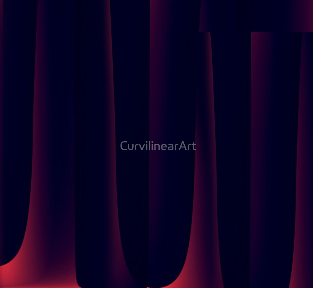 Curvilinear Project No. 173 ( Foresteal  ) by CurvilinearArt