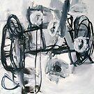 Departure & Echo by Alan Taylor Jeffries