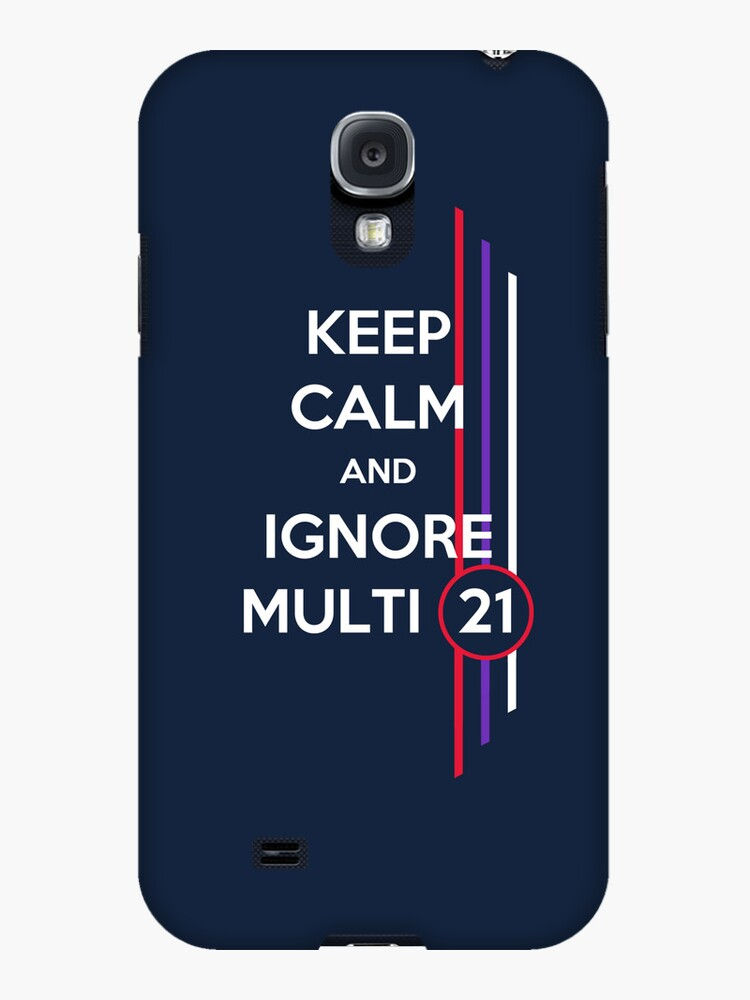 Multi 21 by Tom Clancy