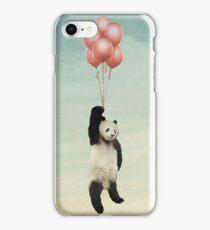 Pandaloons iPhone Case/Skin