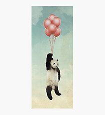 Pandaloons Photographic Print