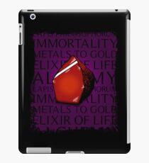 Lapis Philosophum iPad Case/Skin