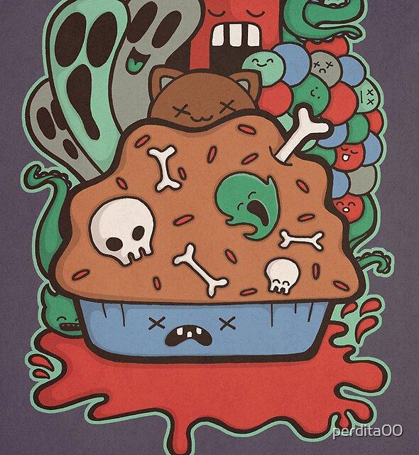 Muffin of Death by perdita00
