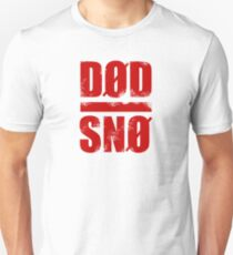 Dod Sno Unisex T-Shirt