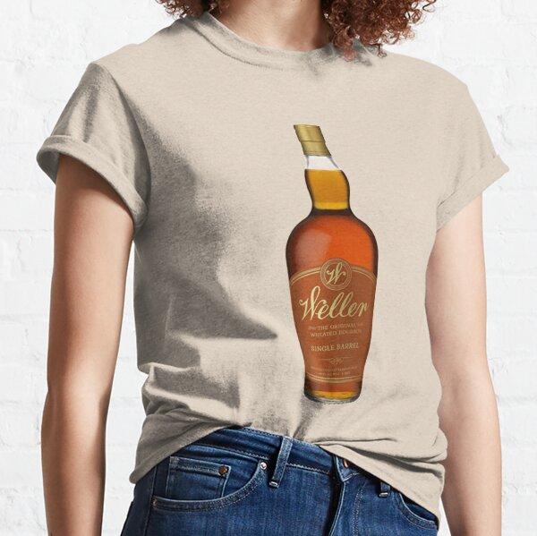 WL Weller Bourbon Classic T-Shirt