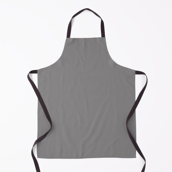 Frost Gray 17-0000 TCX | Pantone | Color Trends | London | Fall Winter 2019 2020 | Solid Colors | Fashion Colors | Apron