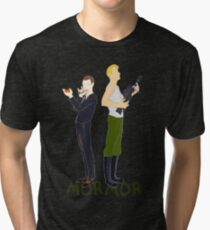 Consulting Boyfriends Tri-blend T-Shirt