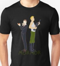Consulting Boyfriends T-Shirt