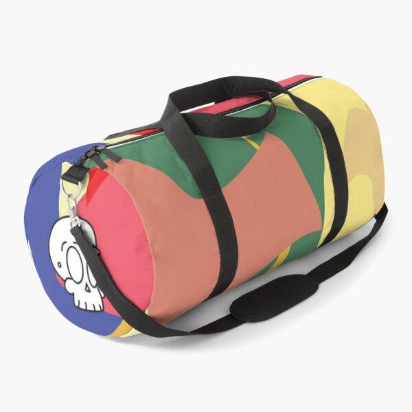 SYSTEMS 111 Camo Duffle Bag
