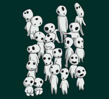 Tree's spirits | Unisex T-Shirt