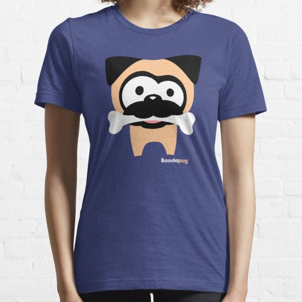 Tugg Bone! Wear (Dark Colors) Essential T-Shirt