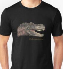 Tarbosaurus T-Shirt Unisex T-Shirt