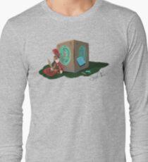 Pandorable (FULL) Long Sleeve T-Shirt