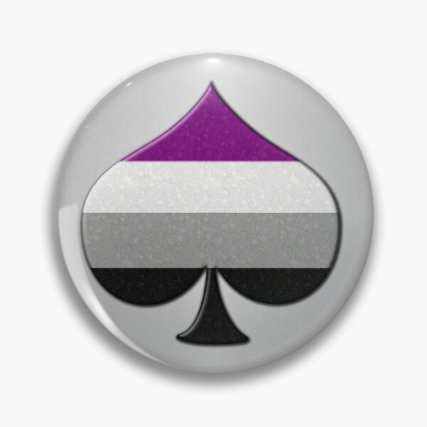 Pin Button