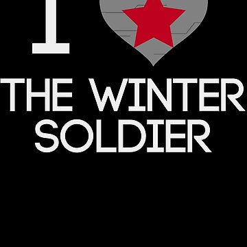 I Heart The Winter Soldier by helterskelterxo