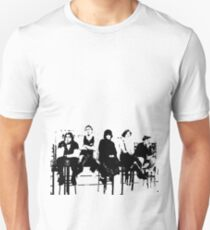 Breakfast club low Slim Fit T-Shirt