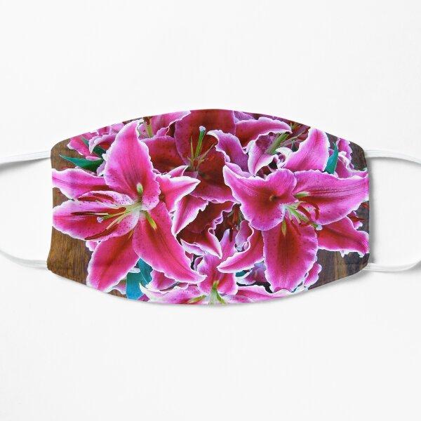 Stargazed Lily Flower Mask