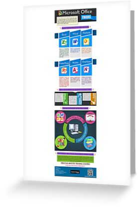 Infographic : The best Microsoft Courses melbourne by greatparkers