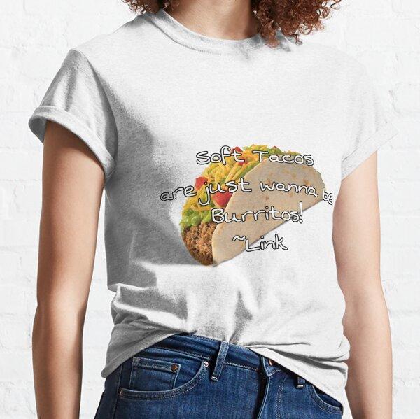 Tacos Classic T-Shirt