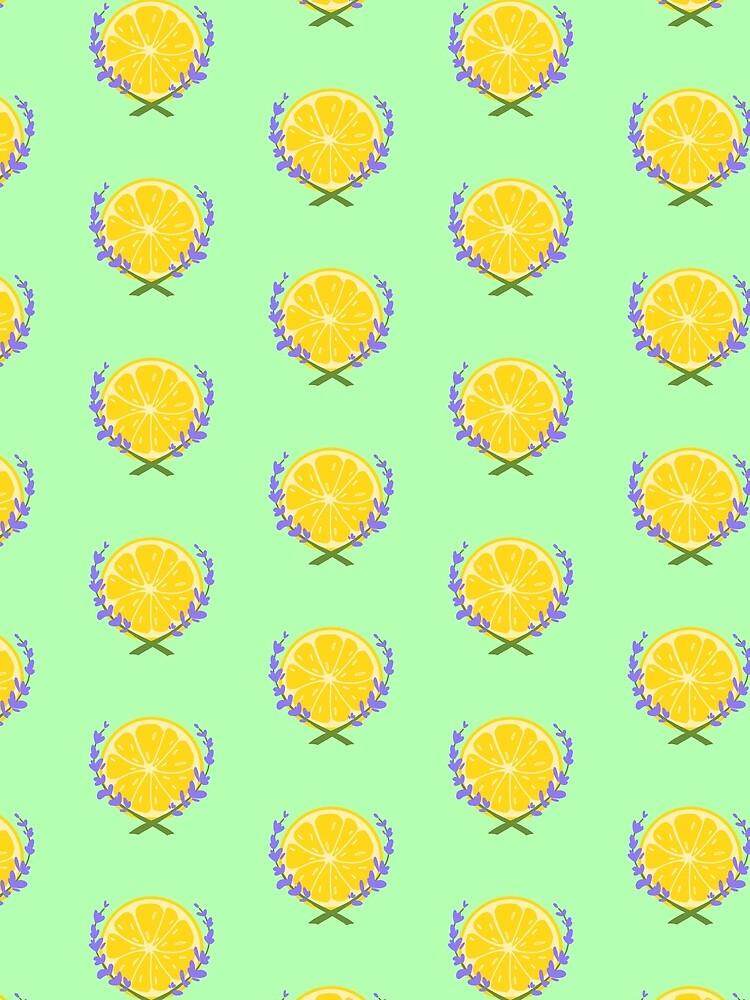 Lavender Lemonade Logo by LavenderLem