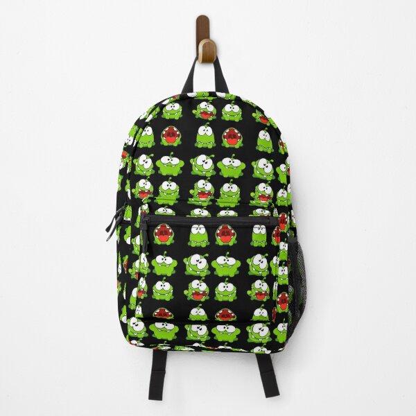 OM Nom Backpack