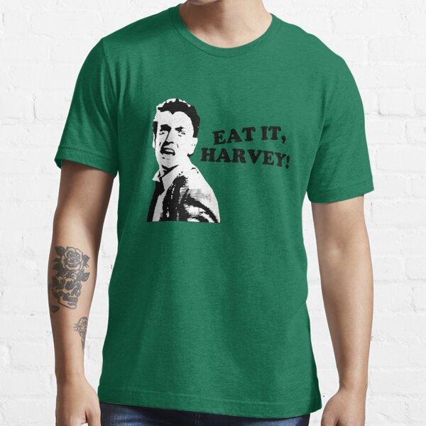 Die Hard: Mangez, Harvey! T-shirt essentiel